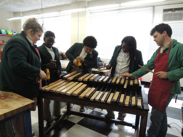 Instrument_STEM