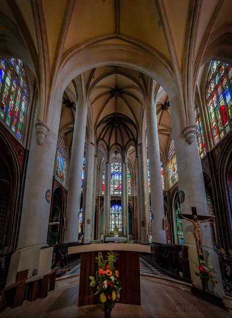 Eglise Sainte Madeleine 1 of 1