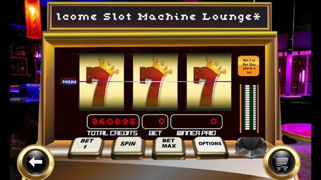 Real Money Slots Machine Sites For US Players