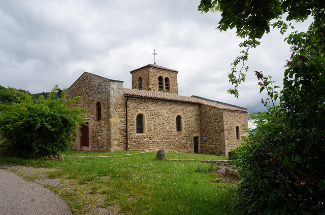 vieille chapelle