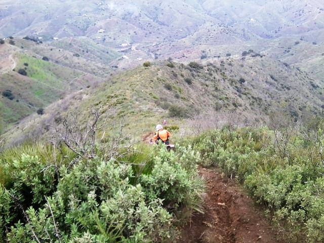 "Loja 500 trail 2018 - 3/4 de noviembre (dedicada a David ""carpenter"") Foto3690"