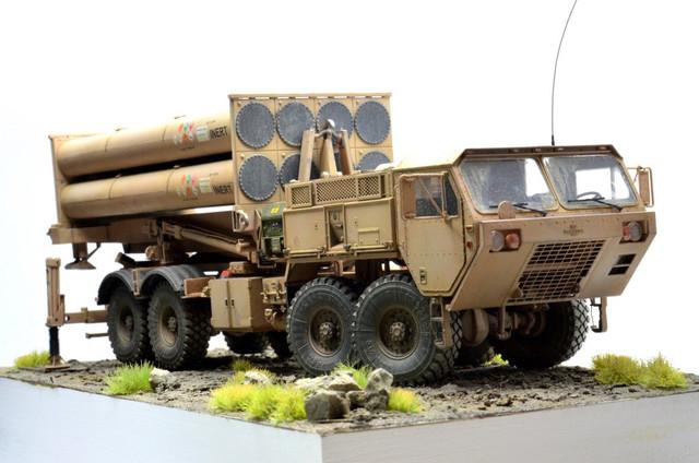 """THAAD """"Terminal High Altitude Area Defense"""" - 1:35 von Trumpeter DSC_3371_1024x678"""