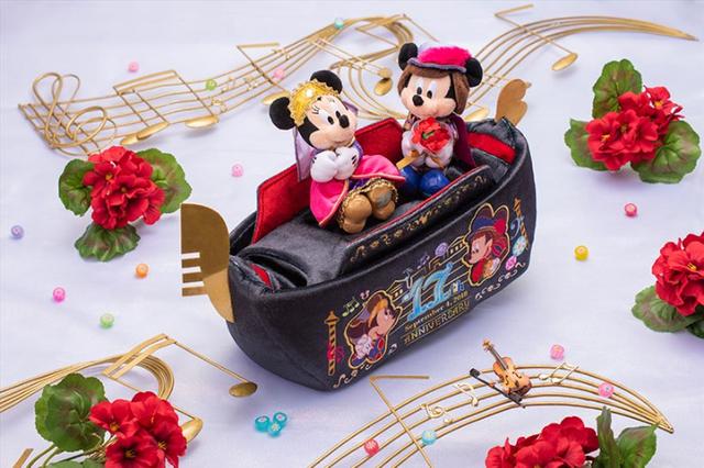 [Tokyo Disney Resort] Le Resort en général - le coin des petites infos - Page 13 W872