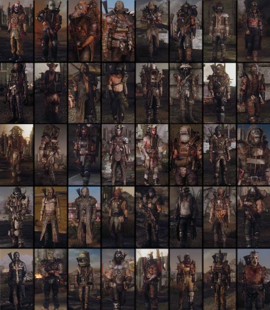Fallout Screenshots XIII - Page 3 40_Raiders