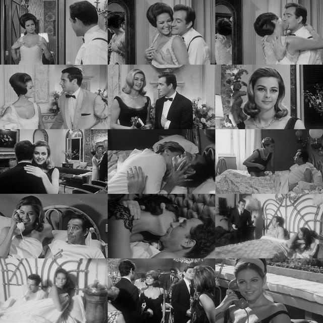 The Magnificent Cuckold (1964) - screenshots