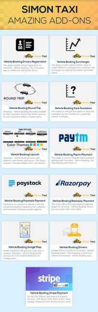 Taxi Booking WordPress Theme