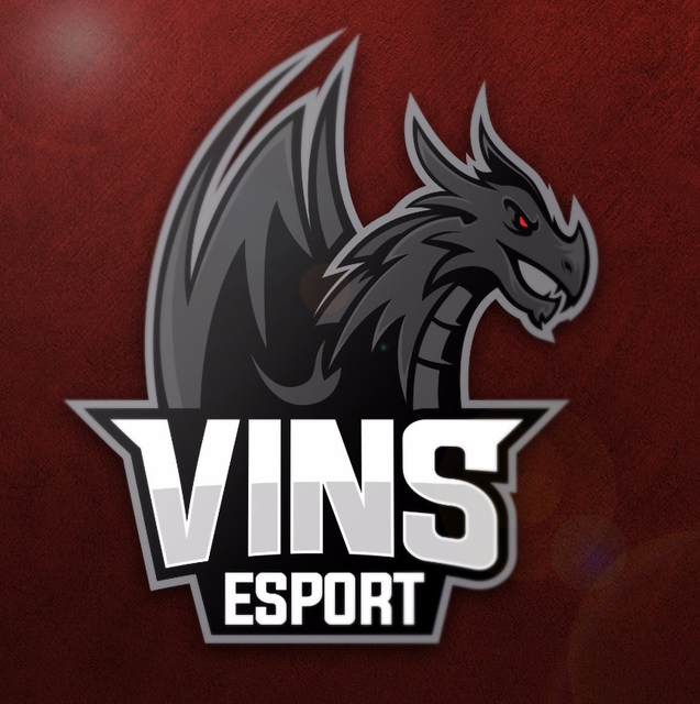 Image result for Vins mobile legend logo