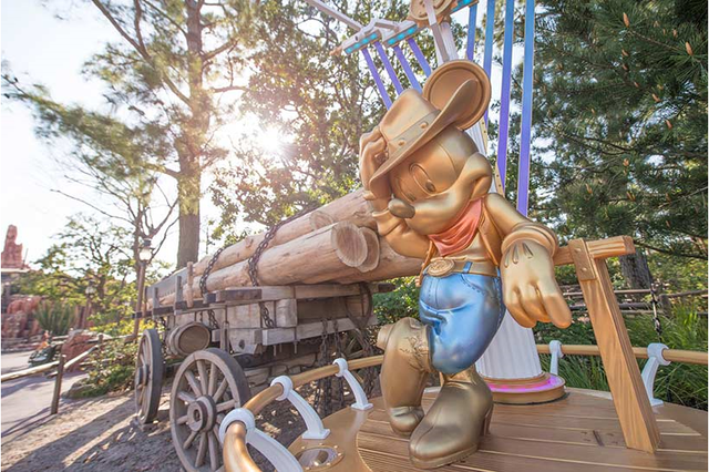 [Tokyo Disney Resort] 35th Anniversary : Happiest Celebration ! (du 15 avril 2018 au 25 mars 2019) - Page 4 Td3
