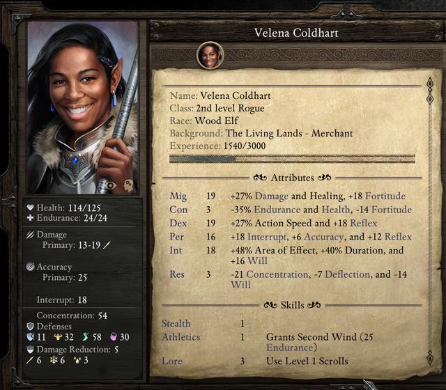 The GWJ CRPG Club - Game 2: Pillars of Eternity (Over