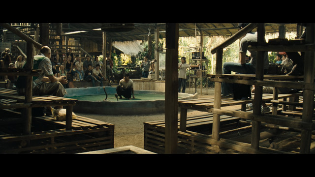 Rambo 2008 1080p Blu Ray 10bit x265 DTS Dr3ad Lo X mkv snapshot 00