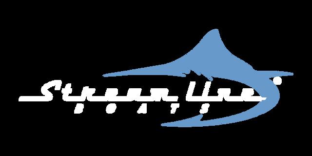 Streamline Boats Footer Logo