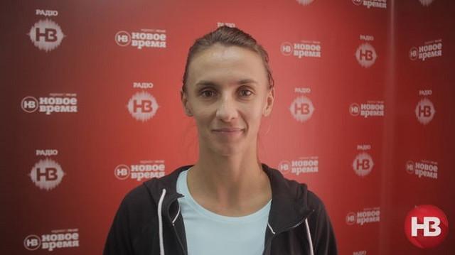 """Леся Цуренко: """"Четвертьфинал на US Open стал неприятным и для меня, и для зрителей, но сниматься я не хотела"""""""