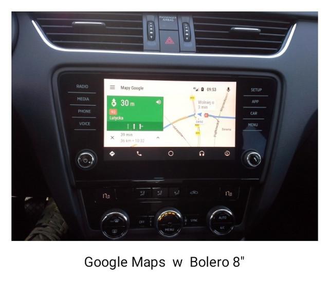 telefony kompatybilne z android auto mirrorlink i carplay strona 11 kodiaq klub. Black Bedroom Furniture Sets. Home Design Ideas
