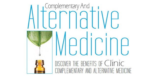 Complementary And Alternative Medicine Clinic