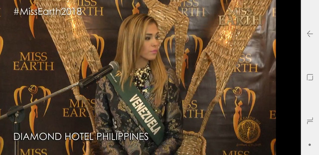 diana silva, top 8 de miss earth 2018/miss city tourism world 2017. - Página 16 Screenshot-20181101-162133-Facebook