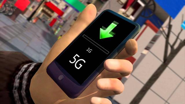 %g technology