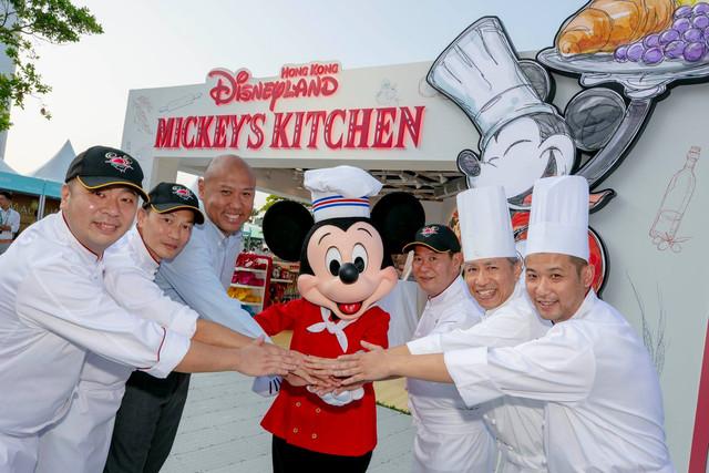 [Hong Kong Disneyland Resort] Le Resort en général - le coin des petites infos - Page 14 DWFEST3