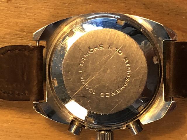 Jaeger -  [Postez ICI les demandes d'IDENTIFICATION et RENSEIGNEMENTS de vos montres] - Page 23 IMG_6092