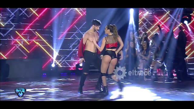 Silvina Luna B2017 Reggaeton1083