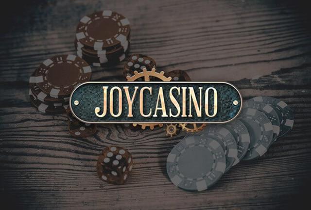 Как внести депозит и получить выигрыш в Джойказино?