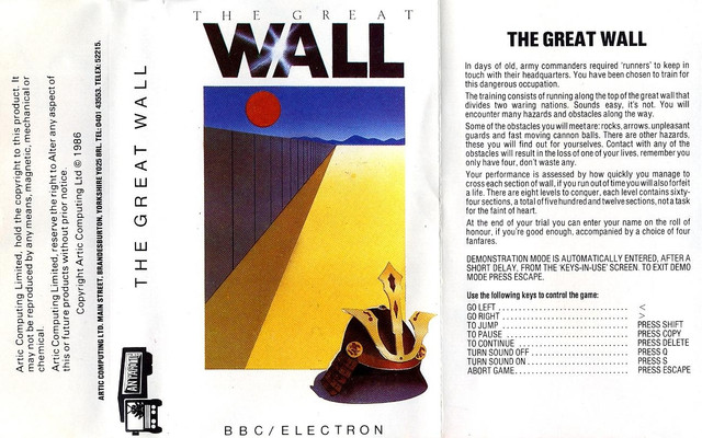 The Great Wall 000