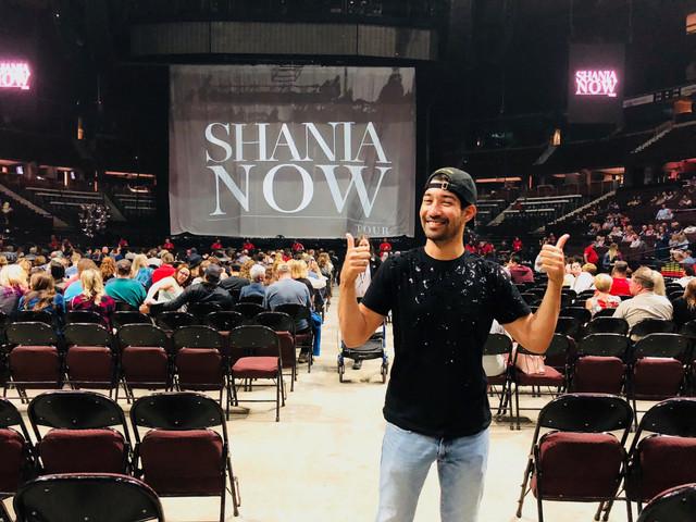 shania nowtour ottawa062518 2