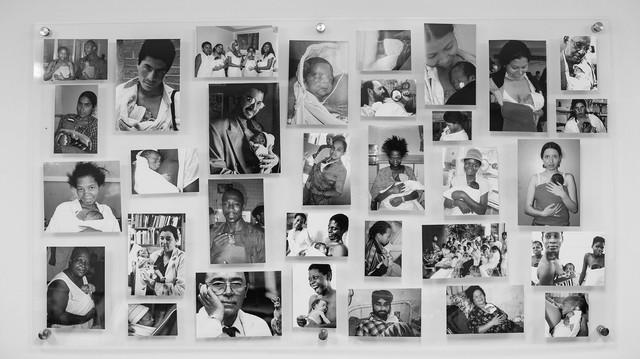 Mosaic Kanga Care Archive Wall 2 Juliana Gomez