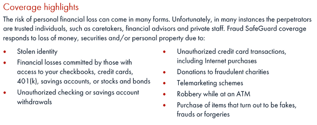 How real is cyber risk? - Page 3 - Bogleheads org