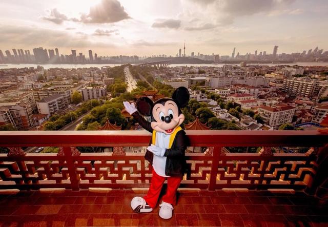 [Shanghai Disney Resort] Le Resort en général - le coin des petites infos  - Page 6 W872