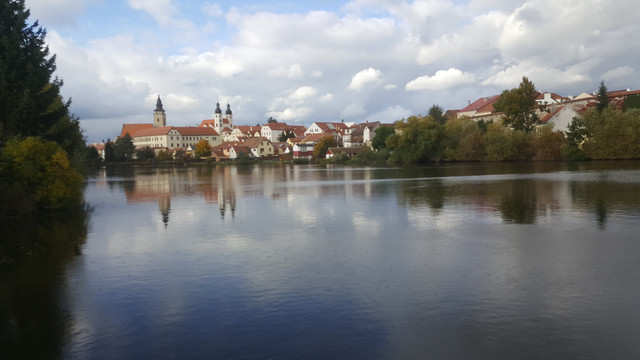 ايام برآغ التشيك مدينة اوربية 20171007_155520.jpg
