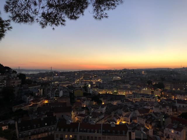 Lisboa en un visto y no visto. Septiembre de 2018 Lisboa01