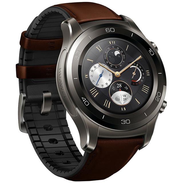Watch 2 Huawei