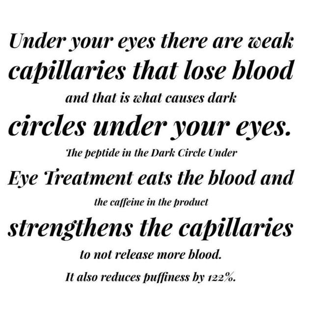Weak capillaries