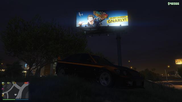 Grand Theft Auto V Screenshot 2018 07 23 19 37 18 81