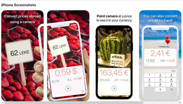 Travel Price -Offline AR Currency Converter Free