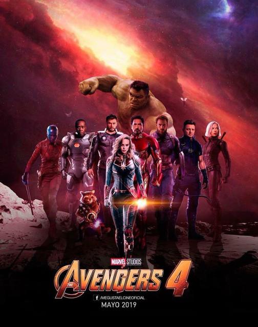 Avengers_4_fecha_de_estreno