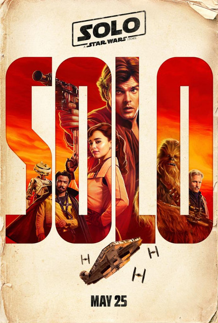 Solo : A Star Wars Story [Lucasfilm - 2018] - Page 6 W783