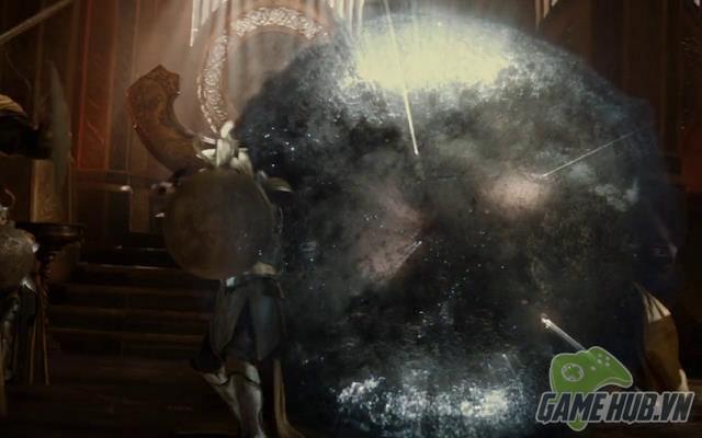 Top 10 vũ khí có sức mạnh ghê gớm nhất trong vũ trụ điện ảnh Marvel ...