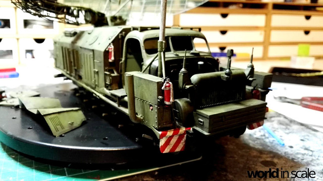 "P-40 ""Longtrack""-Radar - 1:35 v. Trumpeter, Panzershop, ... 27022072_980369575463891_6841740325825226990_o"