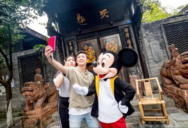 [Shanghai Disney Resort] Le Resort en général - le coin des petites infos  - Page 6 W875