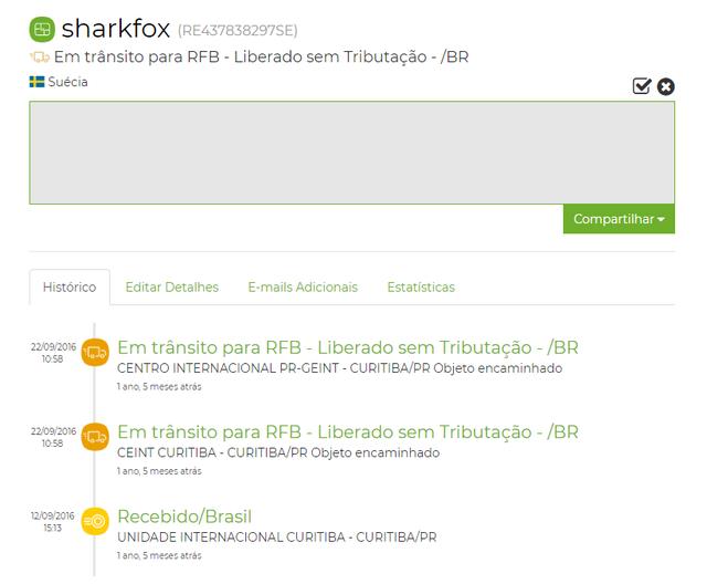 SharkFox