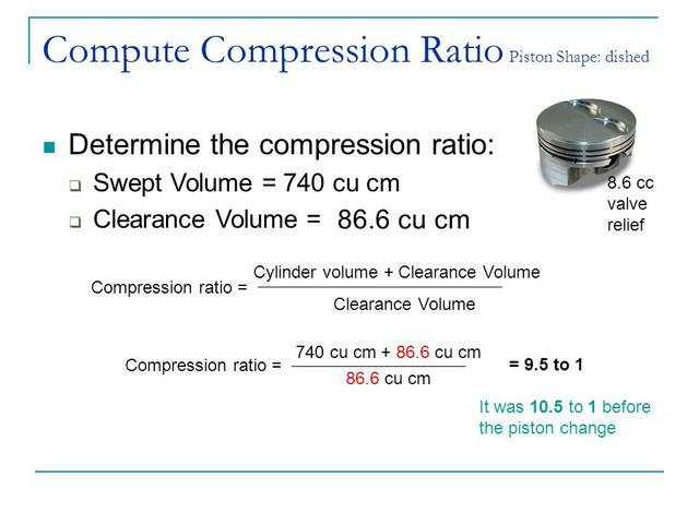 Compute_Compression_Ratio_Piston_Shape_dished