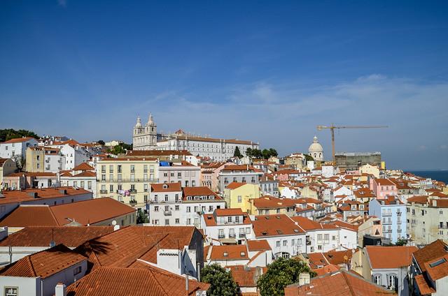 Lisboa en un visto y no visto. Septiembre de 2018 Lisboa06