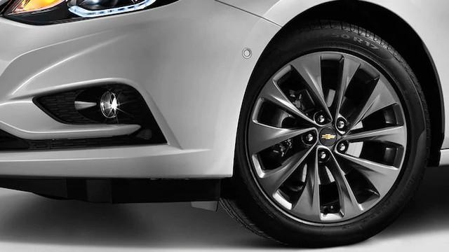 detalles-Cruze-Chevrolet