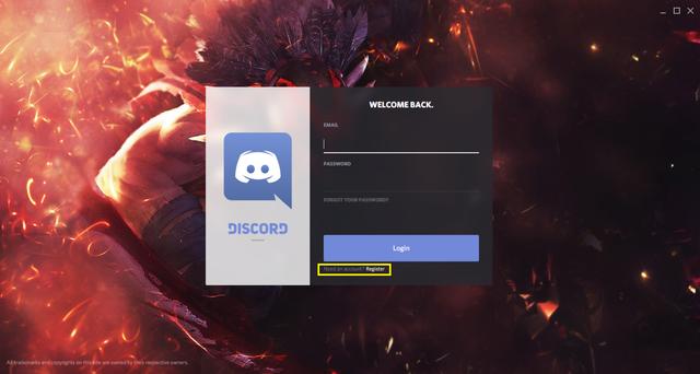 Discord 4