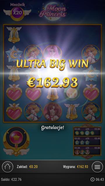 Screenshoty naszych wygranych (minimum 200zł - 50 euro) - kasyno - Page 19 Screenshot-20181110-064335