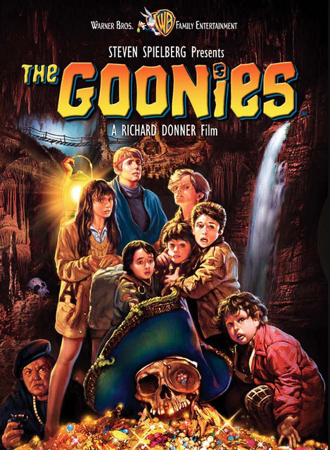 SDCC 2018 : Votre Wishlist! The Holy Grail! - Page 2 Les_goonies