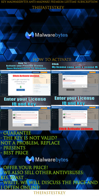 malwarebytes premium key lifetime