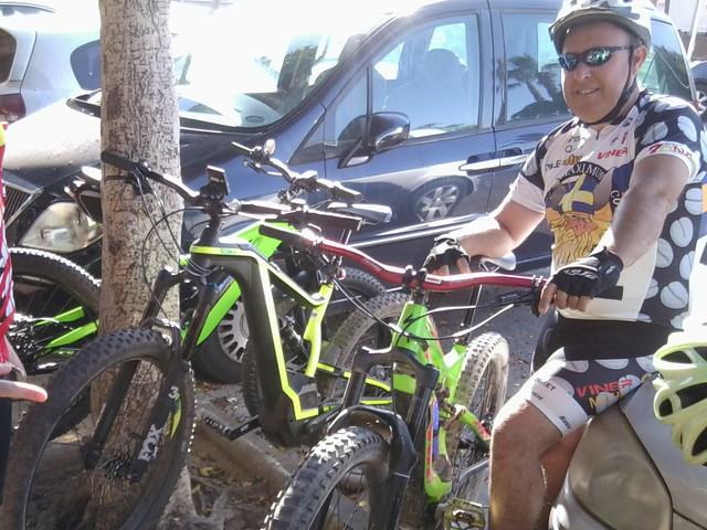 Jarapalos en bici Foto4864