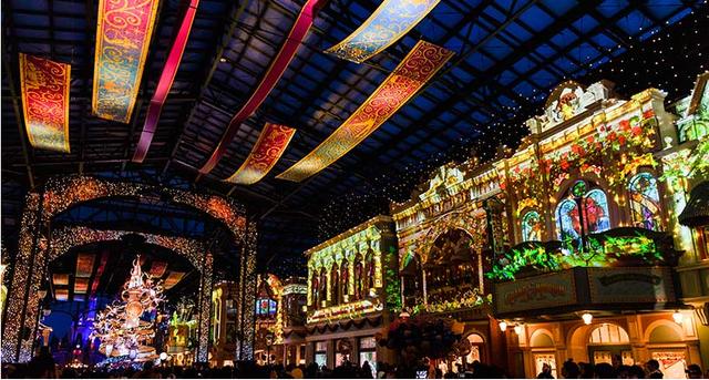 [Tokyo Disney Resort] 35th Anniversary : Happiest Celebration ! (du 15 avril 2018 au 25 mars 2019) - Page 3 W803